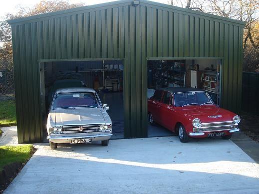 Classic-Car-Garage