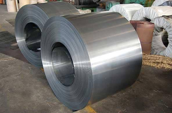 cold rolling of metals Cold rolled steel is a mill product made with a high degree of gauge accuracy and uniformity of physical characteristics the smooth deoxidized matte finish gives an excellent base for paint, lacquer and enamel.