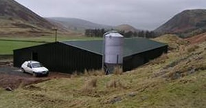 Rural and Agricultural Steel Buildings