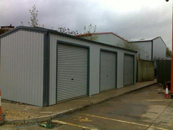 General Storage Facility